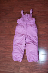 Pantalon de neige (Snow pants) Gap 3-4 ans