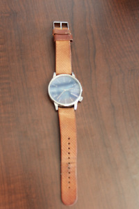 Mens Komono Watch (engraved)
