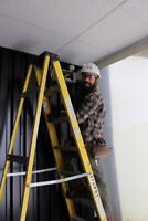 Airdrie, Rockyview & North Calgary Electrician