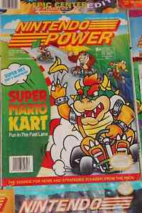 15 Nintendo Power Magazines West Island Greater Montréal image 2
