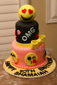 Custom Cakes and Goodies! Last minute orders welcomed* Cambridge Kitchener Area image 3