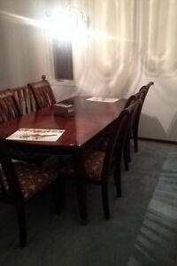 MAIN SUITE FOR RENT