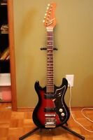 Cool 60's Vintage Electric