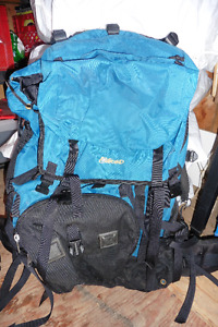 Hiking/Camping Outbound Pack-Large