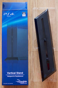 PlayStation 4 (PS4) Official Vertical Stand Rocketfish