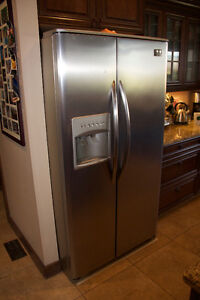 SOLD - Frigidaire Professional  Refrigerator