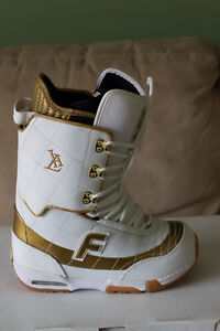 Forum Mens Snowboard Boots size 8.5 Brand NEW in the box!!