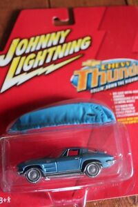 Johnny Lightning Chevy 1965 Corvette (VIEW OTHER ADS) Kitchener / Waterloo Kitchener Area image 1