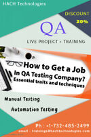 Quality Analyst Online Training in Texas