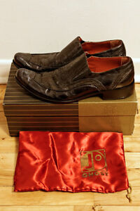 Chaussures Ghost (Brown's) | Men's shoes / loafer size 11 / 44