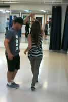 Wedding Dance classes for couples