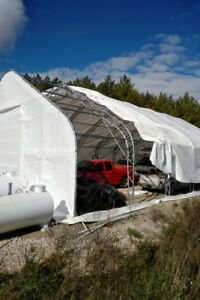 CAN Industrial Buildings/Portable/Tent - DO NOT BUY