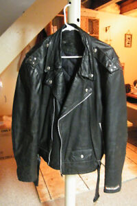 for sale...men's leathers