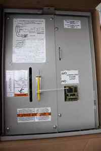 GENERAC Automatic 100 AMP Transfer Switch **NEW**