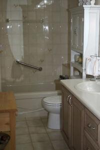 Très beau condo de 2 chambres, 2 salles de bain Saguenay Saguenay-Lac-Saint-Jean image 7