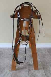 Bridles and Breastplate