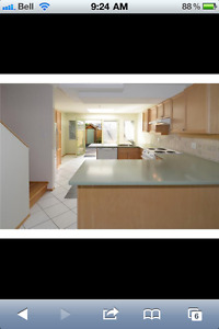 *** MUST SEE! Lovely 2 Bedroom House on Kits;Close to EVERYTHING