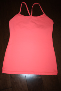 Lululemon Yoga Shirt
