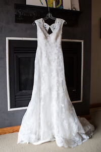 Beautiful Designer Wedding Dress