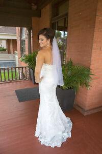 CUSTOM WEDDING DRESS London Ontario image 2