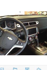 2014 Chevrolet Camaro Rs Coupe (2 door)