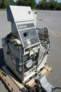 TWO (2) TAFA ARC SPRAY METAL SYSTEMS FOR SALE West Island Greater Montréal image 3