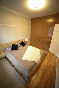Apartement meublé a louer / Furnished apartement for rent