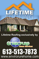 OTTAWAS ROOFING EXPERTS!!