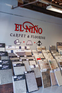 Carpet Remnants - Just $299/room INSTALLED! (Approx 10x12)