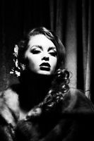 New Photographer in town - Retro Hollywood Glamour style photos!