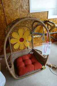 Brand new Daisy outdoor patio set from Pier One - never used