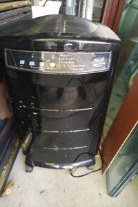 Portable Air Purifier - Rain Soft, Air Master DFS, Mod CS20000