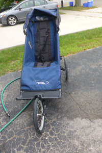 Adult jogging stroller for special needs - AVAILABLE