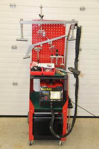Arslan 40-950K Stud Welder for Aluminum Steel Dent Repair