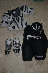 Équipement de Hockey REEBOK Junior