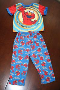 Elmo Pyjama Set