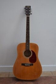 Horner Countryman Acoustic Guitar