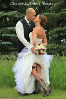 SAVE up to $400 OFF Wedding Photography!