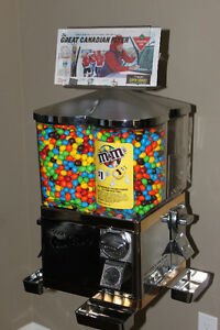 Classic Gorgeous Candy Machine - Great for business or Man Cave! Kitchener / Waterloo Kitchener Area image 6