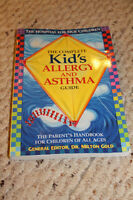 Kid's Allergy and Asthma Guide