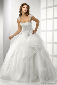 "Ball Gown - ""Katlyn"" by Sottero & Midgely"