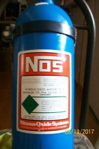250 HP SHOT CHEATER NITROUS OXIDE SYSTEM   NOS