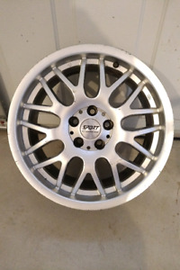 "16"" alloy rims - set of 4"