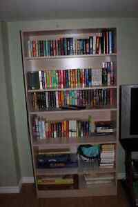 MOVING SALE - Bookcases