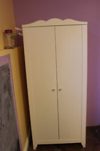 ikea Childs Wardrobe