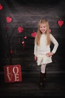 Valentine's Mini Photo Session