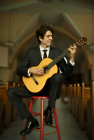 Classical Guitarist Available for Last Minute Events