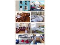 Fabulous Holiday cottage in Tenby