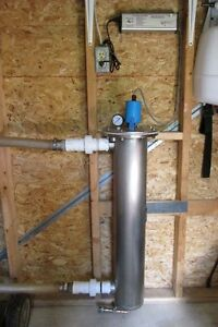 UV (UltraViolet) Swimming Pool Water Treatment System London Ontario image 3