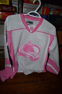 Pink Avalanche Jersey